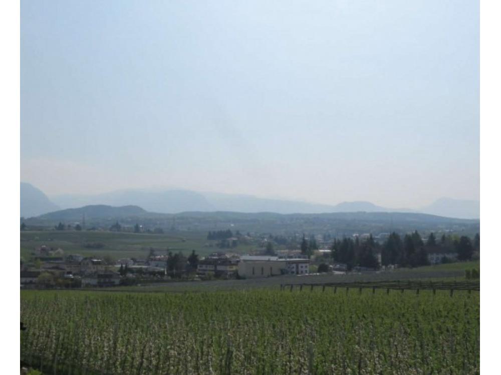 Appiano sulla strada del vino - Via maderneto