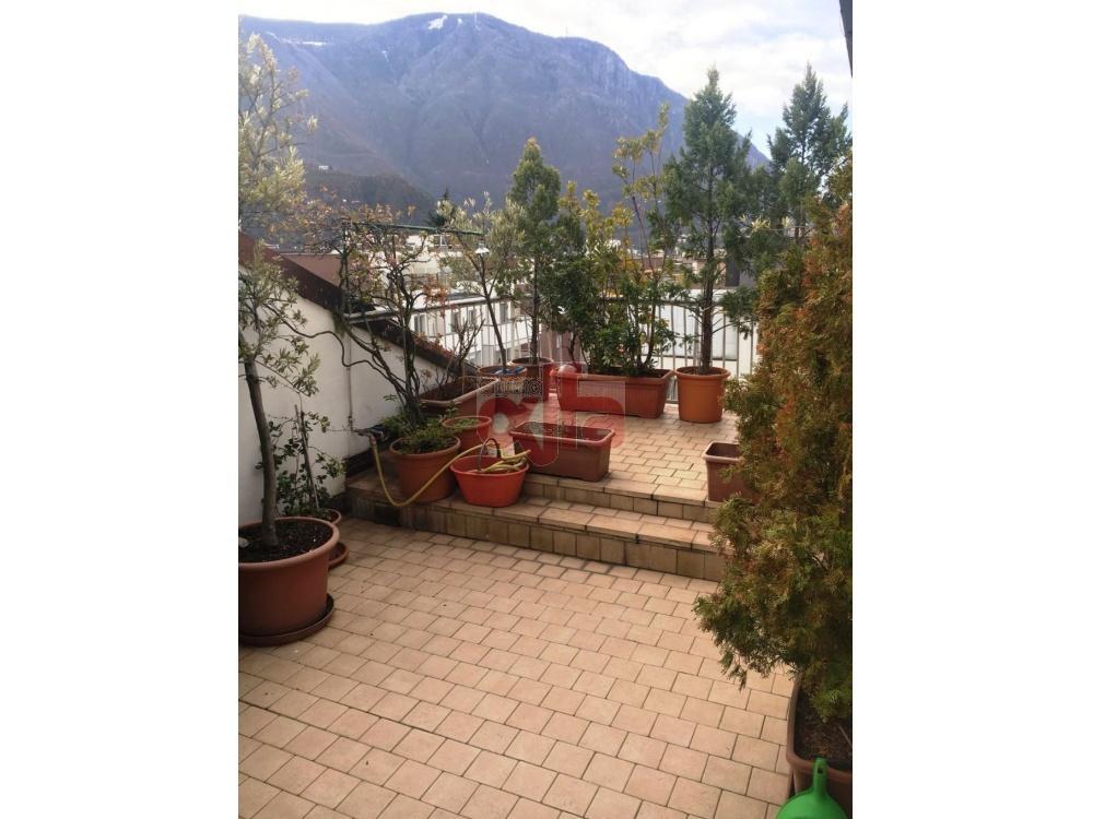 Bolzano - Via Amba Alagi