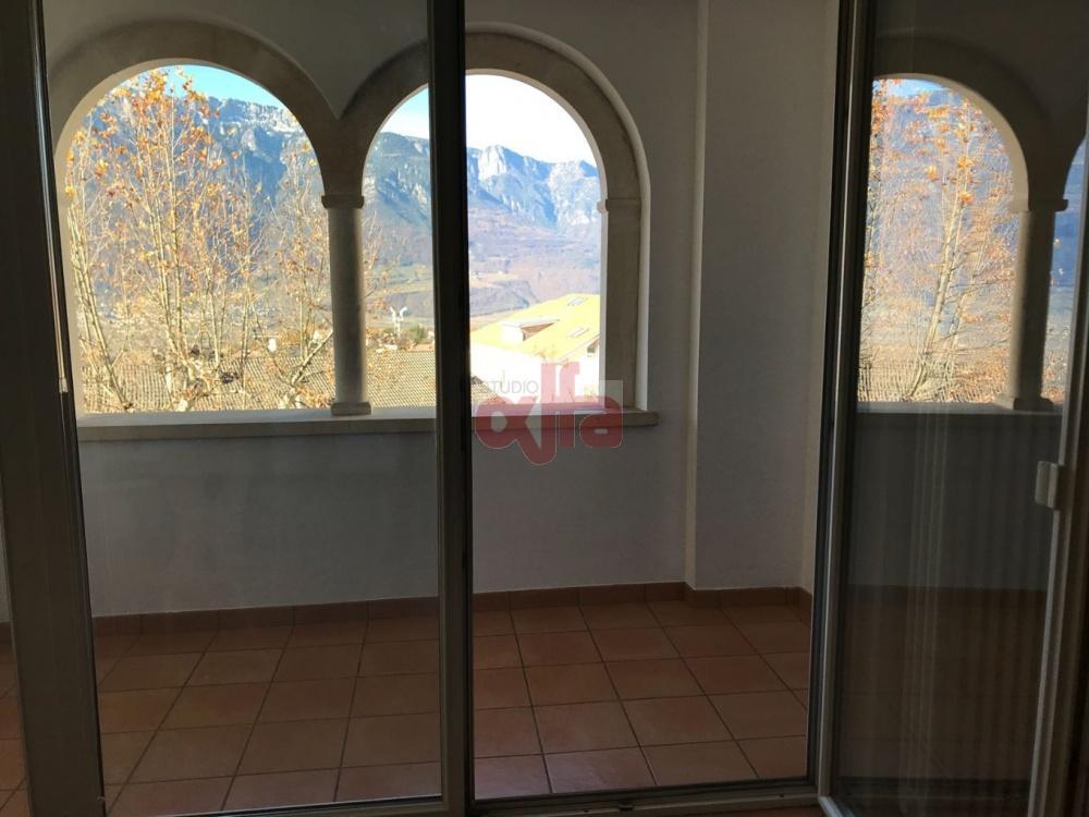 Montagna - Via Gleno