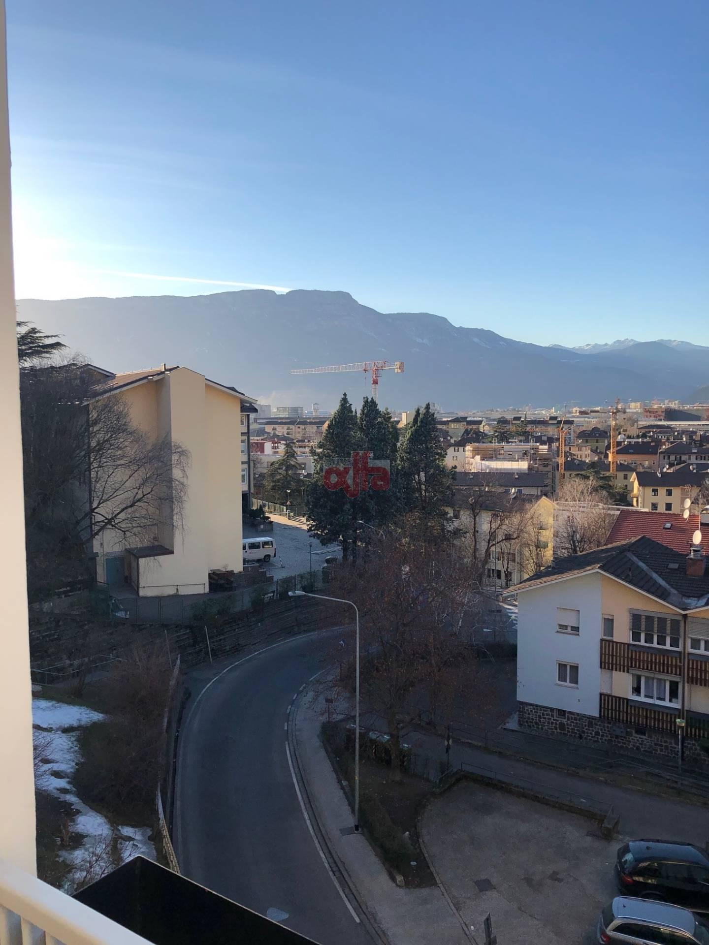 Bolzano - Bozen - Via castel weinegg