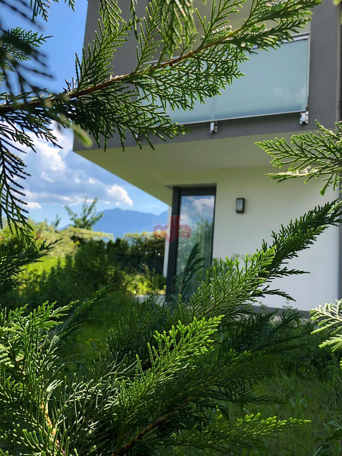 Bolzano - Bozen - Via Merano