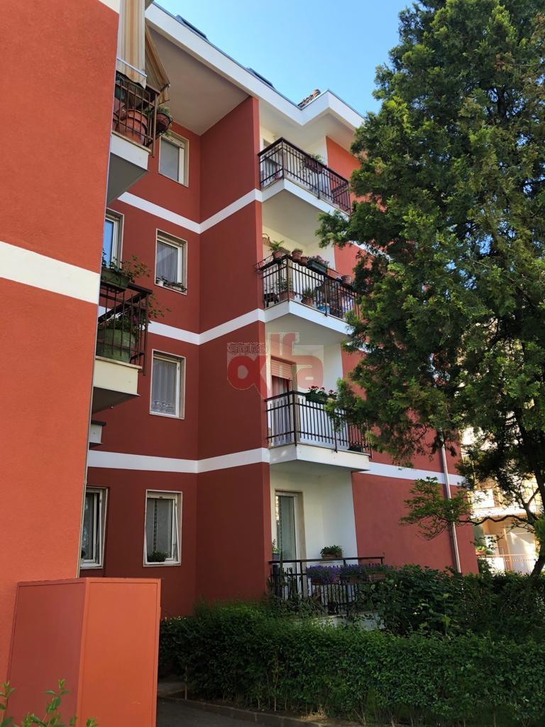 Bolzano - Bozen - Via marconi