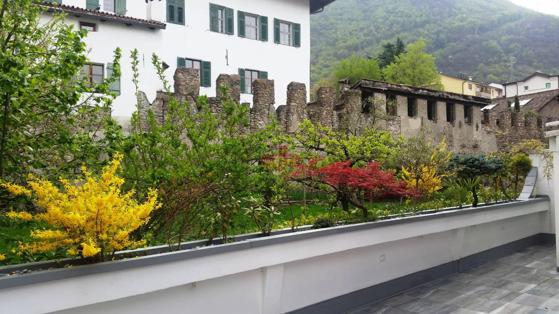 Bolzano - Bozen - Via San Vigilio