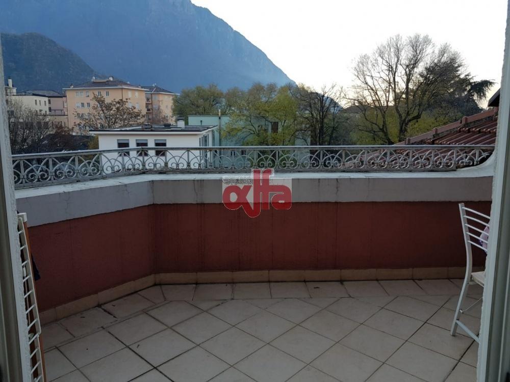 Bolzano - Bozen - Via Fiume
