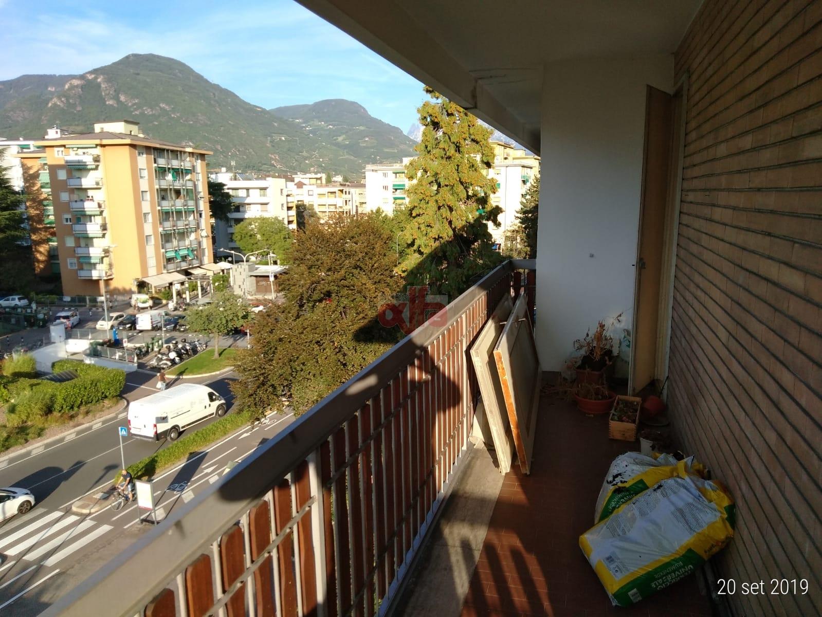 Bolzano - Bozen - Via visitazione