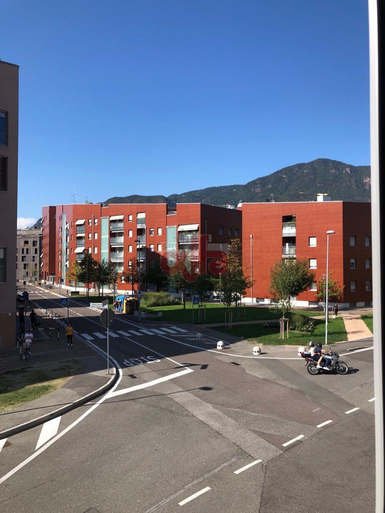 Bolzano - Bozen - Via Andreina Emeri