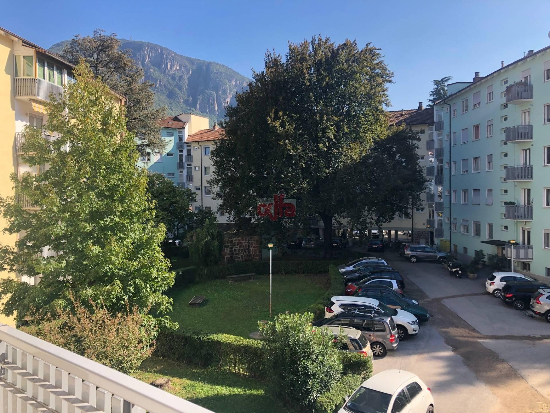 Bolzano - Bozen - Via Parma