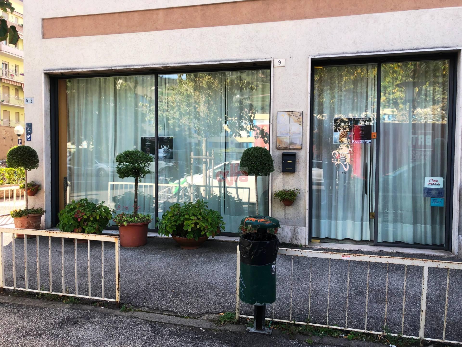 Bolzano - Bozen - Via Roen