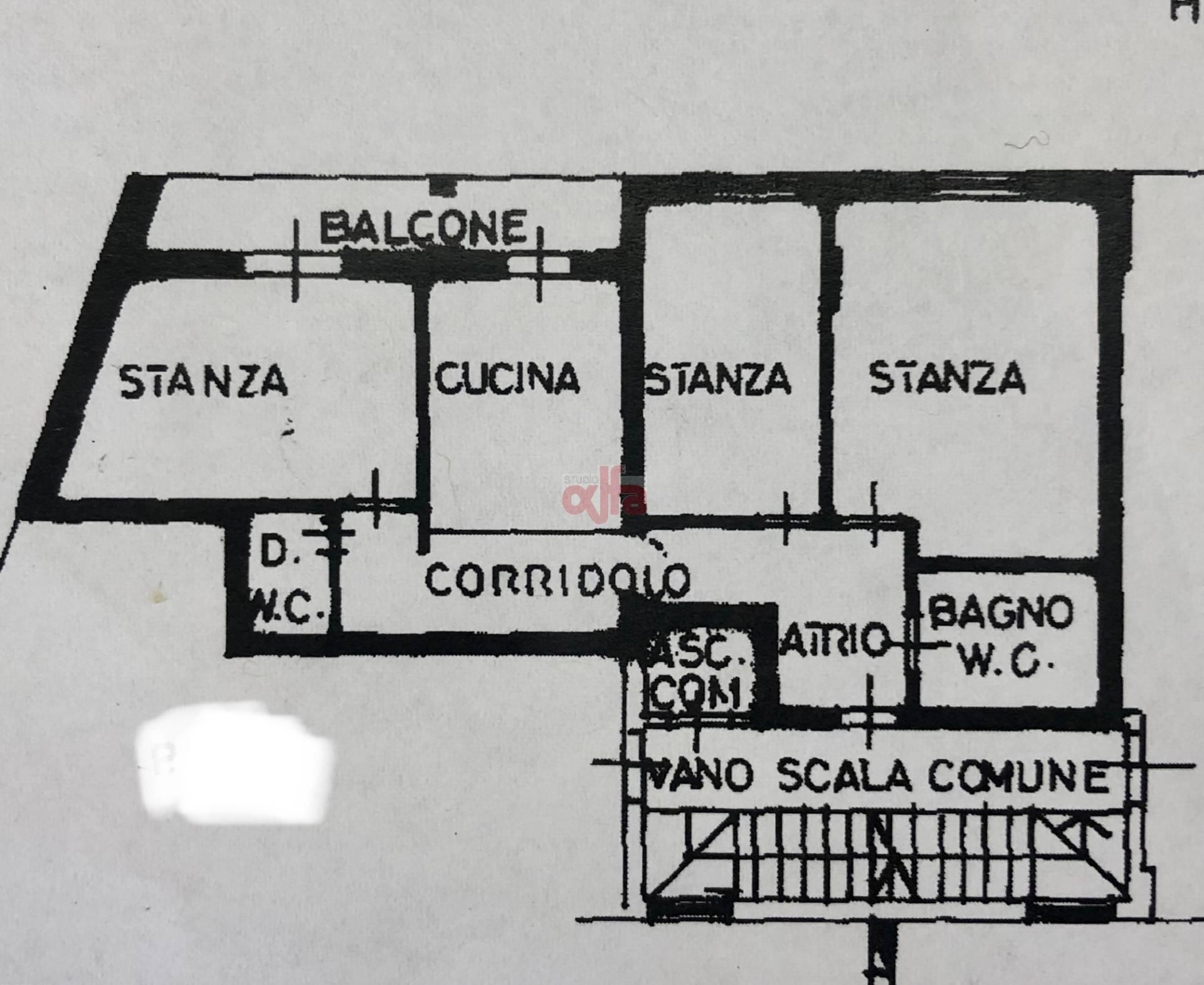 Bolzano - Bozen - Via Claudia Augusta