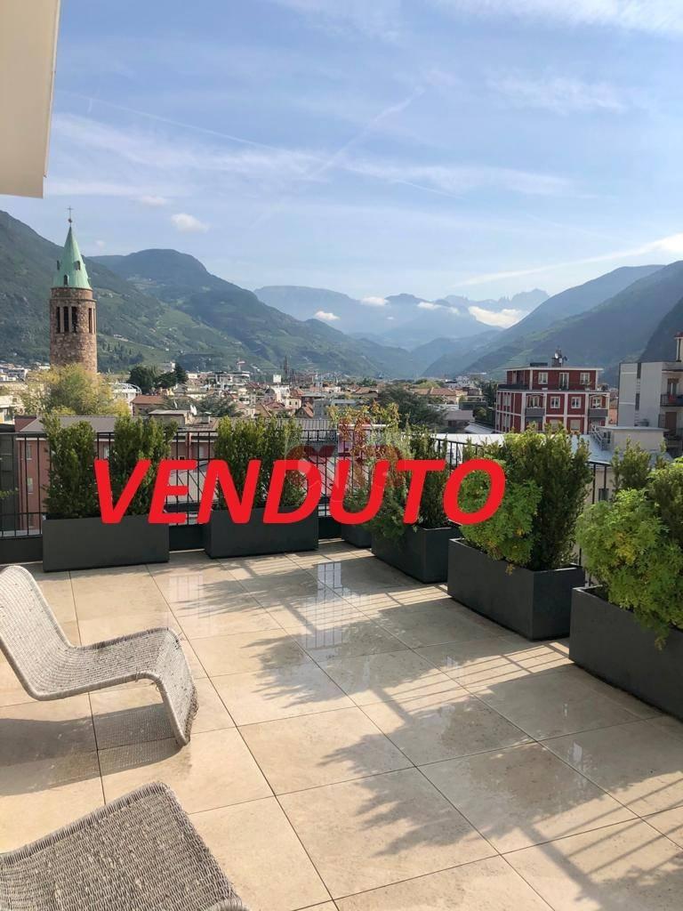 Bolzano - Bozen - Via Duca D'aosta