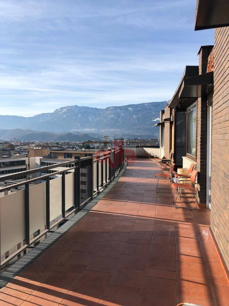 Bolzano - Bozen - Zona via duca d'aosta