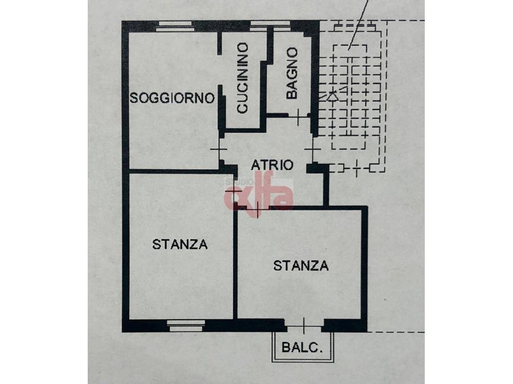 Bolzano - Via Resia
